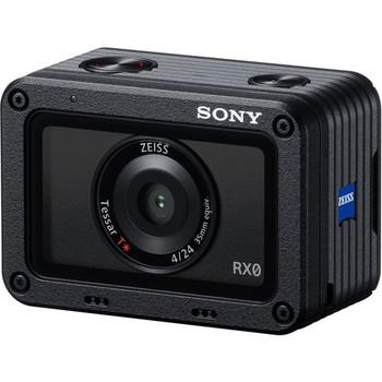 """Sony DSC-RX0 1.0""""-Type Sensor Ultra-Compact Waterproof/Shockproof Camera"""