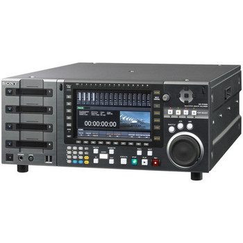 Sony SR-R1000 SRMASTER A/V Recording and Storage System