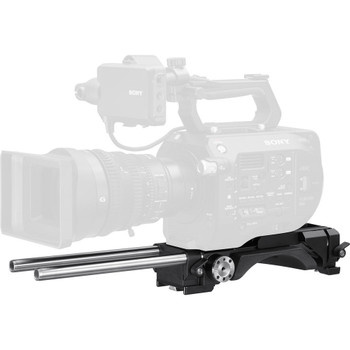 Sony VCT-FS7 Lightweight Rod Support System for PXW-FS7