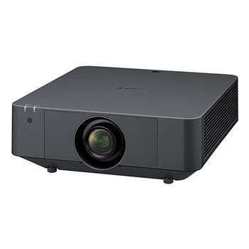 Sony VPL-FH60 5000-Lumen WUXGA 3LCD Lamp Projector (Black)