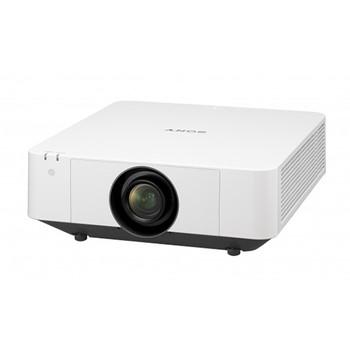 Sony VPL-FH60 5000-Lumen WUXGA 3LCD Lamp Projector (White)