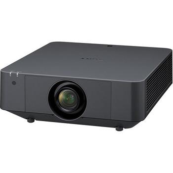 Sony VPL-FH65 6000-Lumen WUXGA 3LCD Lamp Projector (Black)