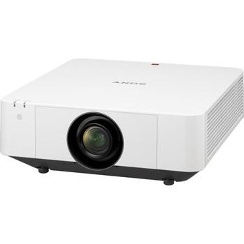 Sony VPL-FW65 WXGA 3LCD Installation Projector, 1920x1200, 6300 Lumens