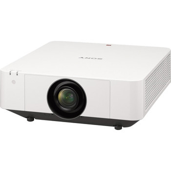Sony VPL-FWZ60 5000lm WXGA Laser Projector HD-Class Video Quality with Reality Creation
