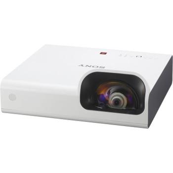 Sony VPL-SX236 3300-Lumen XGA Short Throw Data Projector