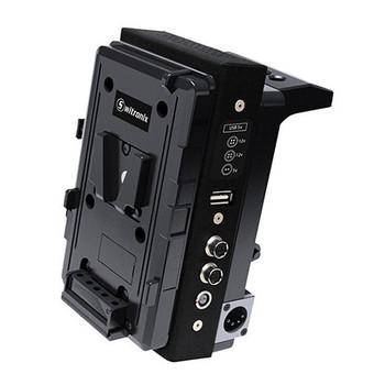 Core SWX JP-V-FS7 V-Mount JetPack for Sony FS7 Camera