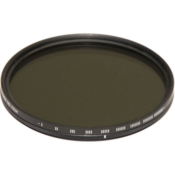 Syrp 00020008 82mm Variable Neutral Density Filter Kit
