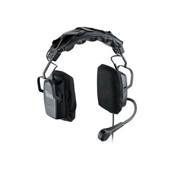 Telex PH-2 Full Cushion Dual-Sided Headset