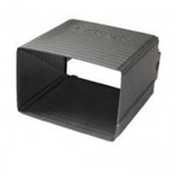 "TV Logic HOOD-056 Sun Hood for VFM-056W 5.6"" Viewfinder Monitor"