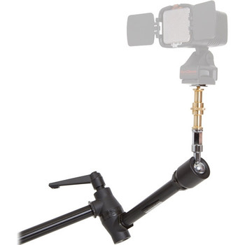 VariZoom VZ-HD-ARM Heavy-Duty Articulated Arm - DISCONTINUED