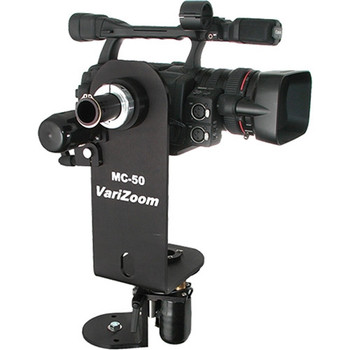VariZoom VZ-QUICKJIB2KIT-50 QuickJib Extension Kit with Tripod, Dolly & Motorized Head
