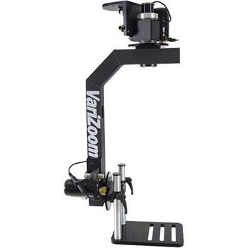 VariZoom VZ-QUICKJIBKIT-100 QuickJib Kit with Tripod, Dolly & Motorized Head