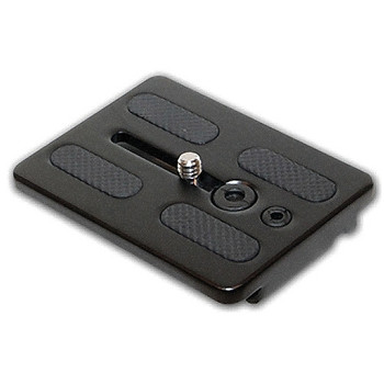 VariZoom VZ-TK75A-PLATE Top Quick Release Plate for VZTK75A Tripod Head