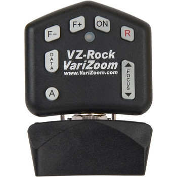 VariZoom VZTK75A-ROCK TK75A Video Tripod System with ROCK Lens Control Kit