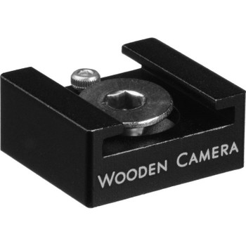 Wooden Camera 142000 1/4-20 Shoe Mount