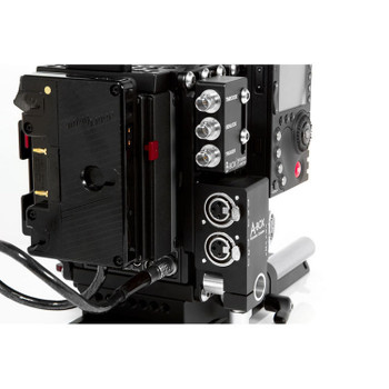 Wooden Camera 144600 B-Box for RED Epic, Scarlet, and Dragon Cameras