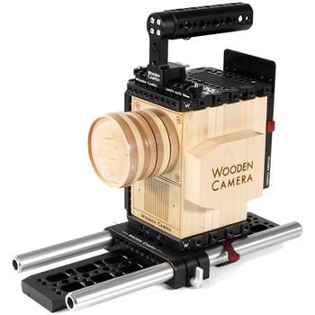 Wooden Camera 158900 EPIC/SCARLET Pro Kit (19mm)
