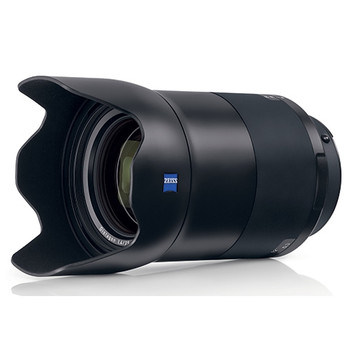 Zeiss 2111-637 Milvus 1.4/35 ZF.2 Wide angle lens (EF-Mount)