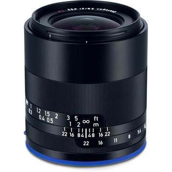 Zeiss 2131-999 Loxia 21mm f/2.8 Lens for Sony E Mount