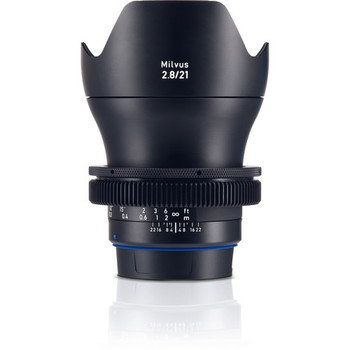 Zeiss 2174-300 Lens Gear (Medium)