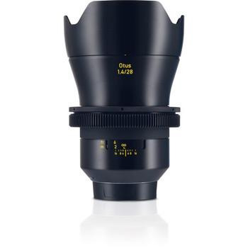 Zeiss 2174-301 Lens Gear (Large)