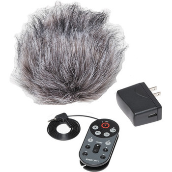 Zoom APH-6 Accessory Pack for the Zoom H6 Handy Digital Recorder