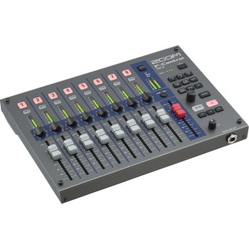 Zoom FRC-8 F-Control for F8 and F4 Multitrack Field Recorders