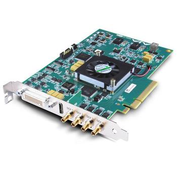 AJA KONA4 PCI-E Video I/O Card