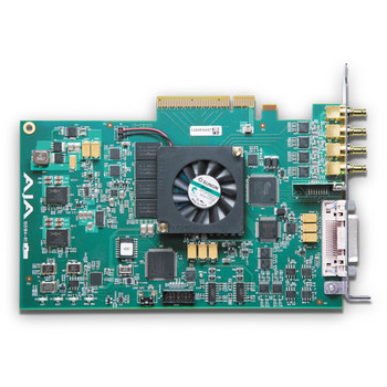 AJA KONA4 PCI-E Video I/O Card