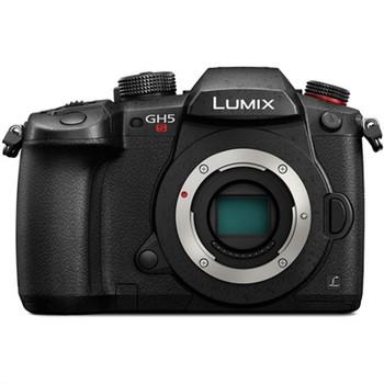 Panasonic DC-GH5SKBODY Lumix Mirrorless Micro Four Thirds Digital Camera