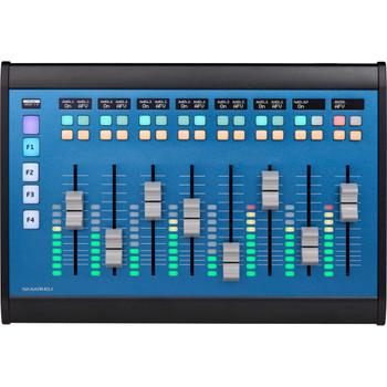 Skaarhoj WAVE-BOARD-V1 Wave Board Audio Controller