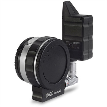 APUTURE DEC VARI-ND Wireless Lens Adapter-MFT-Mount