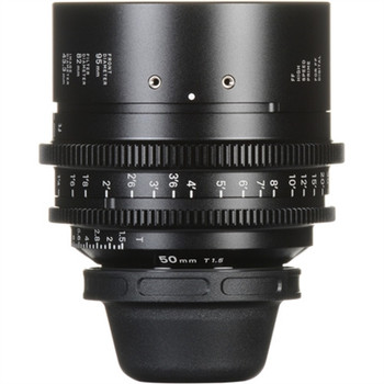SIGMA 311966 50MM T1.5 FF HIGH-SPEED PRIME (EF MOUNT)