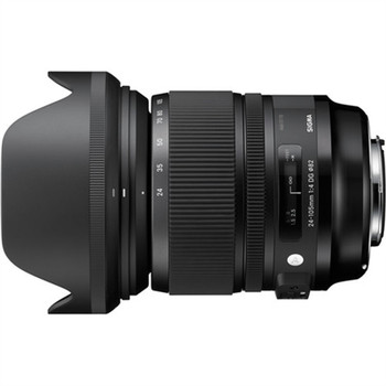 SIGMA 635101 24-105MM F/4 DG OS HSM ART LENS FOR CANON EF