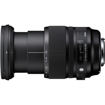 SIGMA 635306 24-105MM F/4 DG OS HSM ART LENS FOR NIKON F