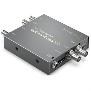 Blackmagic Design CONVMUDCSTD/HD Mini Converter UpDownCross HD