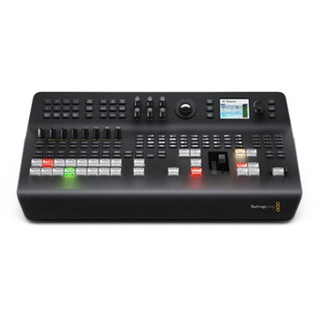 Blackmagic Design SWATEMTVSTUPRO/4K ATEM Television Studio Pro 4K Live Production Switcher