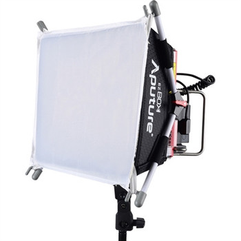 APUTURE AMARAN TRI-8C BI-COLOR LED LIGHT