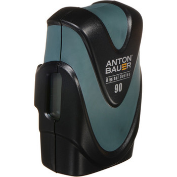 Anton Bauer 8675-0092 Digital 90 Gold Mount Battery (14.4V, 93 Wh) - DISCONTINUED