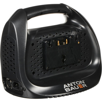 Anton Bauer 8475-0120 Performance Series Dual Gold Mount Charger