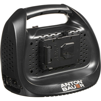 Anton Bauer 8475-0122 Performance Series Dual V-Mount Charger