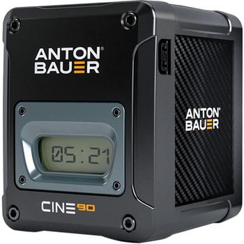 Anton Bauer 8675-0106 CINE 90 VM Battery