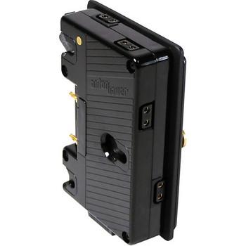 Anton Bauer QR-QUAD PT 4 PowerTap Sandwich Adapter
