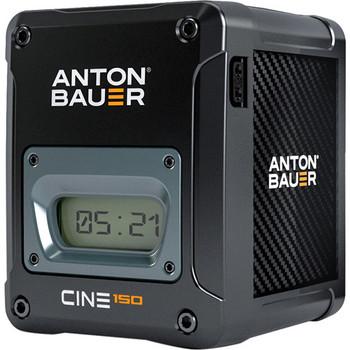 Anton Bauer 8675-0104 CINE 150 GM Battery - DISCONTINUED