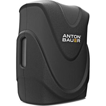 Anton Bauer 8675-0096 Digital 150 V-Mount Battery (14.4V, 156 Wh) - DISCONTINUED