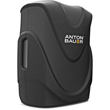 Anton Bauer 8675-0097 Digital 190 V-Mount Battery (14.4V, 190 Wh) - DISCONTINUED