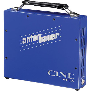Anton Bauer 8475-0109 CINE VCLX Charger for the Cine VCLX or Cine VCLX CA Batteries