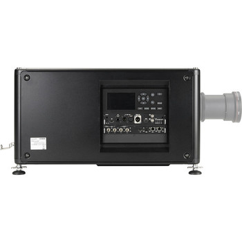 Barco HDX-4K20 FLEX 19,000 Lumen 4K UHD 3-Chip DLP Projector