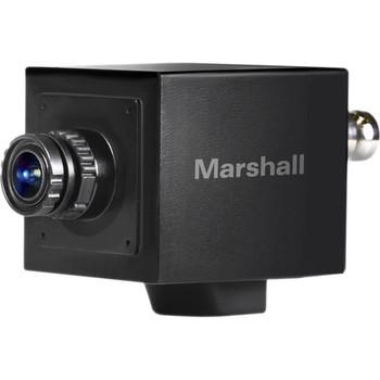 Marshall Electronics CV505-MB 2.5MP 3G-SDI Compact Broadcast Compatible Camera - DISCONTINUED