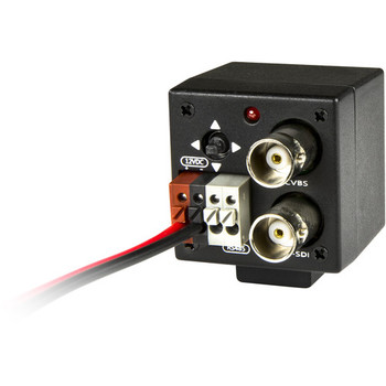Marshall Electronics CV502-MB 2.5MP 3G-SDI Compact Broadcast Compatible Camera - DISCONTINUED